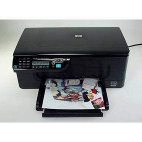 Impresora Multifuncional Officejet Hp 4500 Seminueva
