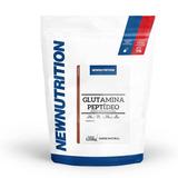 Glutamina Peptídeo 1kg Newnutrition