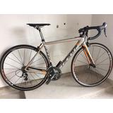 Bike Speed Felt F4 - Carbono