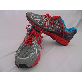 Zapatos Deportivos New Balance Para Correr T 9