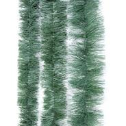 Guirnalda Navidad Verde Pino 6 Cm X 2 M #106