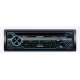 Auto Estereo Sony Mex-n5200bt De Bluethoot Usb Cd Colores