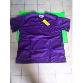 Mono Quirúrgico M&m Scrubs Talla M Caballero