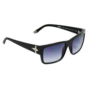 Óculos Masculino Evoke Capo I Black Shine