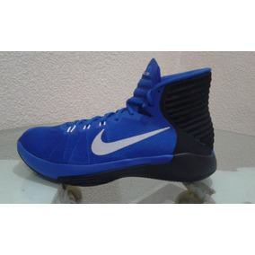Gvashoes Tenis Nike P_hyper Num 27.5 Cm -no Jordan Lebron-