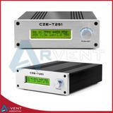 Transmisor De Radio Fm 25w (clase A) + Antena + Cable