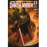 Star Wars. Darth Vader 11(libro Acci¿n Y Aventuras)