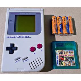 Console Gameboy Classic Original Portátil Game Frete Grátis
