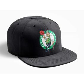 Snapback Boston Celtics Gorras - Ropa y Accesorios en Mercado Libre ... 4988c14d5cf