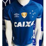 950e22e625 Terceira Camisa Do Cruzeiro - Futebol no Mercado Livre Brasil