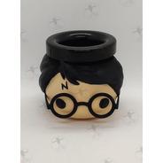 Mate Harry Potter Impreso En 3d