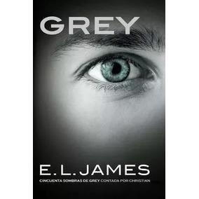 50 Sombras De Grey Libro - Libros de Novelas en Mercado Libre Argentina