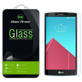 Lg G4 - Accesorios (vidrio Templado, Micas Y Otros)