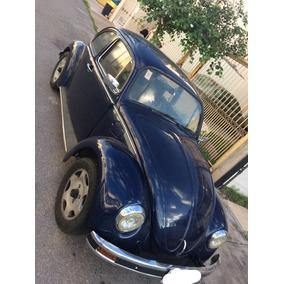 Volkswagen Vw Sedan Vocho 1995