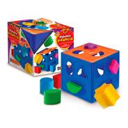 Cubo Encastre - Didácticos Bebés - Duravit