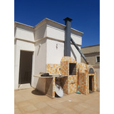 Cobertura Duplex Área De Lazer 2 Garagens Direto Proprietari