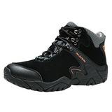 Mohem Titans Casual Trail Sneakers Botas De Excursión Al...