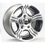 Rin De Aluminio 15x8 Chevrolet Blazer Caprice Camaro Malibu