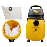 Bolsa Reutilizable Para Aspiradora Electrolux Gt3000 Y Gt30n