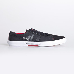 Gola Super Quarter Antracita/negro