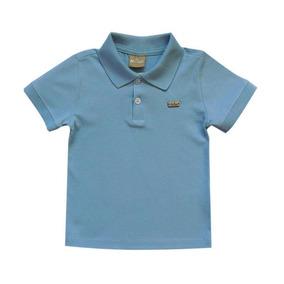 Camisa Palmeiras Polo Mangas Curtas - Bebês no Mercado Livre Brasil d0d081c42e2