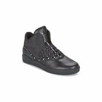 Supra Estaban Negro S04118-bbb Envio Gratis Dhl Look Trendy