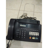 Telefono Fax Brother 255