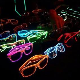 Gafas Led Para Fiestas