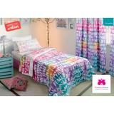 cortinas juveniles de tela para dormitorio jean cartier