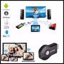 Ezcast Convertidor Led - Lcd A Smart Tv - Sensacional !!!