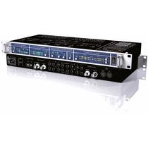 Rme Adi-648 64 Canais 24bit 96khz Interface Audio Madi Adat
