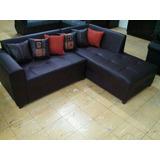 Sala Iran Esquinera Envio Gratis Sillones Sofa Muebles