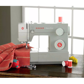 Maquina Singer 4411 Heavy Duty Extra-high Sewing Speed Sewin
