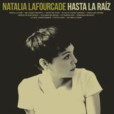 Natalia Lafourcade Hasta La Raiz Vinyl Lp Con 12 Canciones