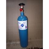 Tubo De 1/2 M3 Gas Carbonico Nitrogeno Argon Helio Oxigeno
