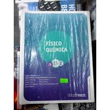 Físico Química - Es.2 - Ed. Tinta Fresca