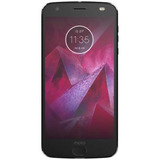 Smartphone Motorola Moto Z2 Force Edition Ônix 5,5 Android