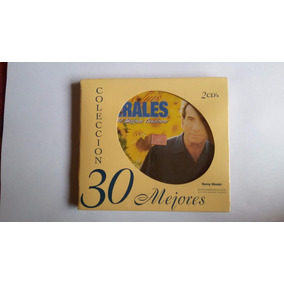 Cd Doble Jose Luis Perales Coleccion 30 Mejores Caja Carton