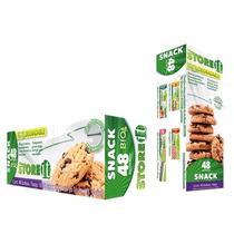 Bolsa Para Snack Bio 16.5 X 8.25 Cm 48 Pzas 82008 Store It