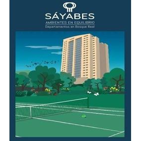 Preventa Sayabes Bosque Real