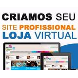 Criação De Site Ou Loja Virtual Para Moto Peças