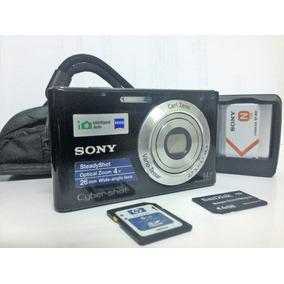 Cámara Digital Sony Cybershot W-330