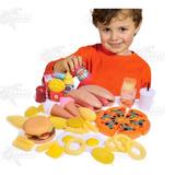 Juego Cocina Comida Rápida Para Niños Xtreme C