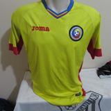 Camisa Romenia Amarela - Camisas de Futebol no Mercado Livre Brasil d2a2094396a47