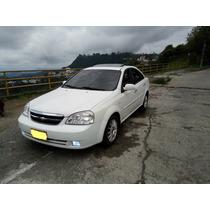 Chevrolet Optra Limited 1.800 Advance 2006 El Mas Fulleado