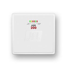 Central De Alarme Jfl Asd 200 Aceita 20 Dispositivos Sem Fio