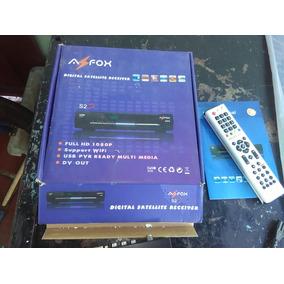 Decodificador Azfox Para Ver Tv Fta