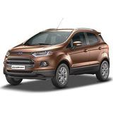 Servicio Mantenimiento Ford Ecosport Mineral 10.000 Km