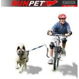 Runpet Dog Jogger Paseador De Mascotas
