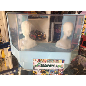 Salão De Beleza Dream Store Boneca Barbie Anos 80 Raro #3
